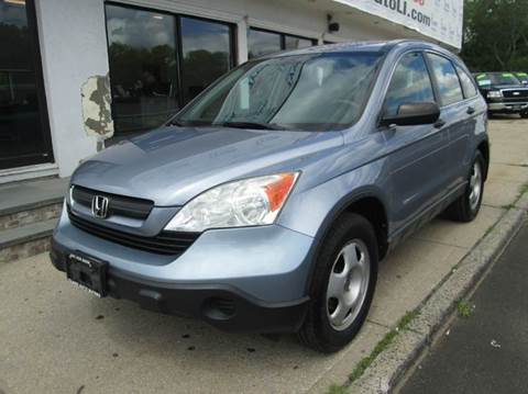 2007 Honda CR-V for sale in West Babylon, NY