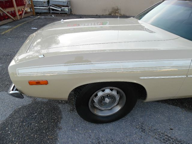 1973 Plymouth Barracuda V8 With A C For Sale In Sarasota