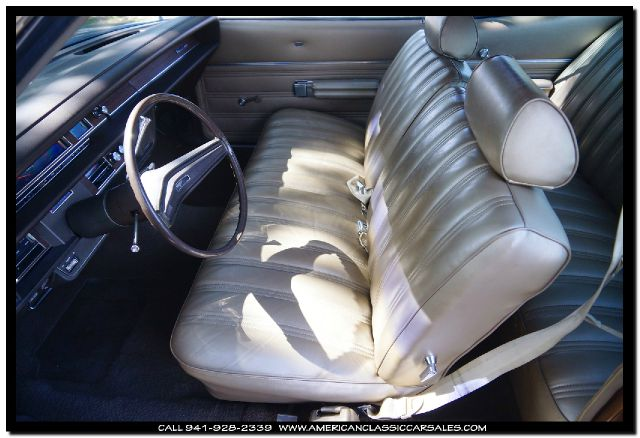 1970 Mercury Marauder