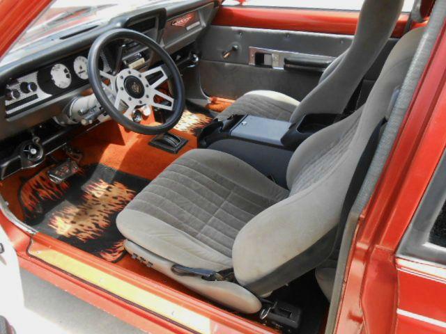 1970 AMC Gremlin