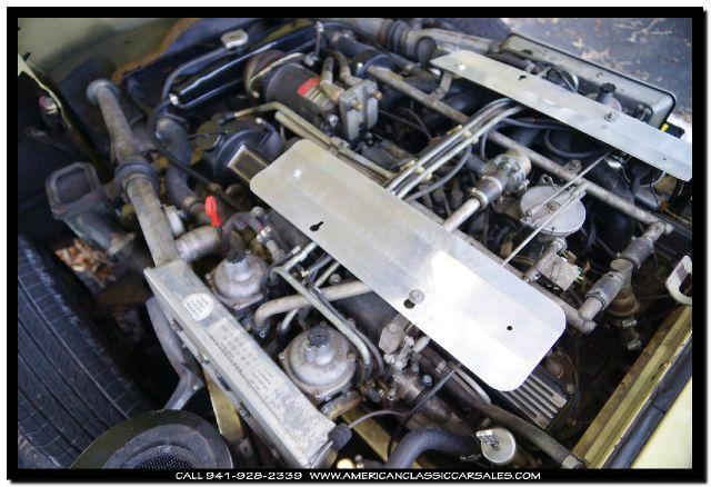 1974 Jaguar XK-Series