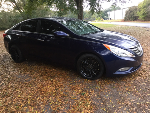 2011 Hyundai Sonata for sale in Tampa, FL
