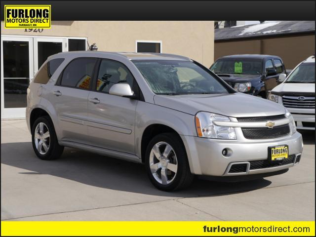 2008 chevrolet equinox awd sport 4dr suv in faribault mn. Black Bedroom Furniture Sets. Home Design Ideas