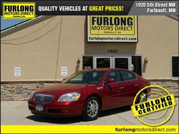 Certified Buick Lucerne For Sale In Bakersfield Ca