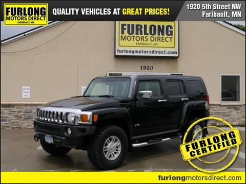 2006 HUMMER H3 for sale in Faribault, MN