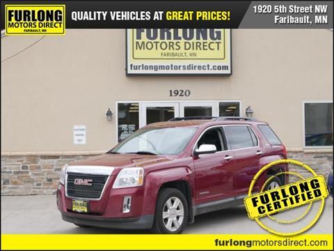 2012 Gmc Terrain For Sale Minnesota