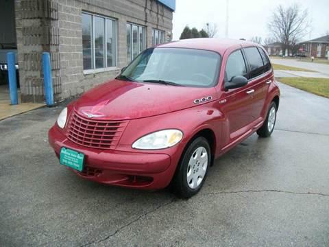 2005 Chrysler PT Cruiser for sale in Green Bay, WI
