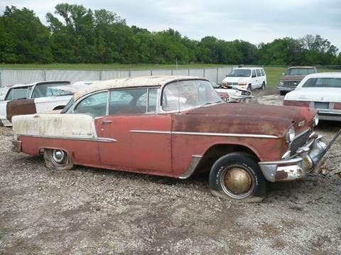 1955 Chevrolet Bel Air For Sale in Dalton, GA ...