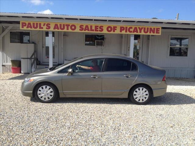 2006 Honda Civic for sale in Picayune MS