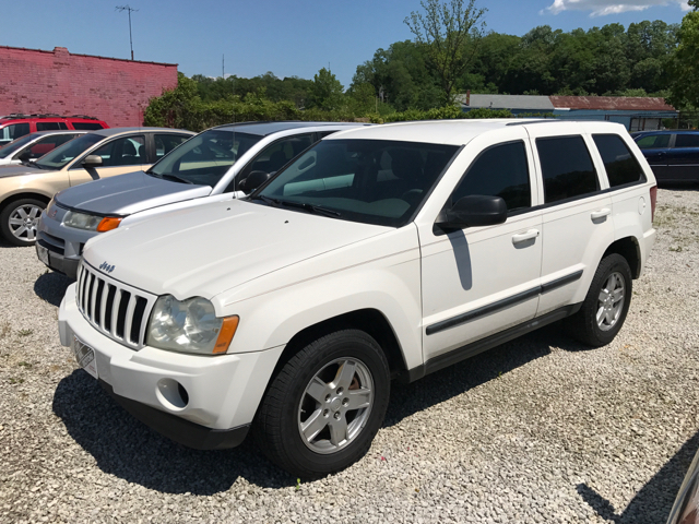 2007 Jeep Grand Cherokee Laredo 4dr SUV 4WD - Akron OH