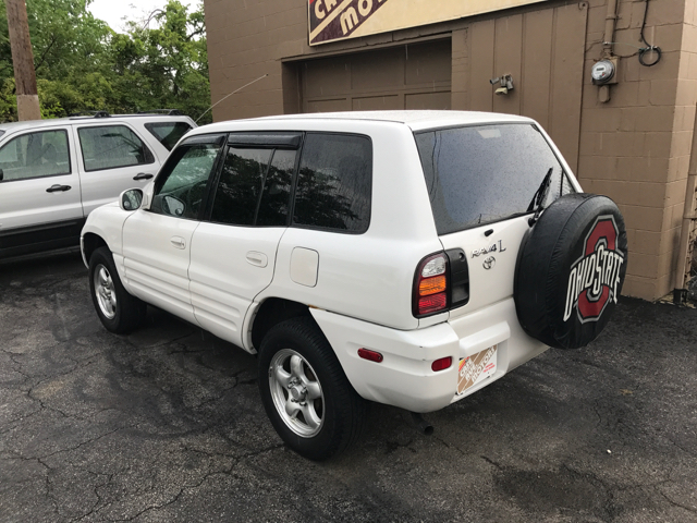 1999 Toyota RAV4 AWD Special Edition 4dr SUV - Akron OH