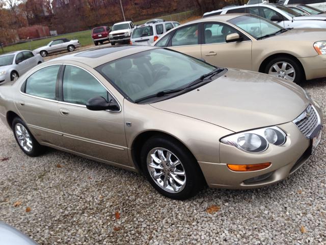 2004 Chrysler 300M 4dr Sedan - Akron OH