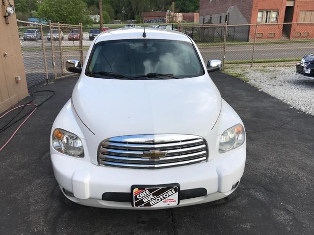 2007 Chevrolet HHR LT 4dr Wagon - Akron OH