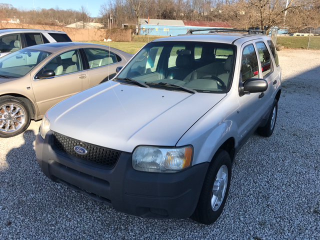 2002 Ford Escape XLS Choice 2WD 4dr SUV - Akron OH