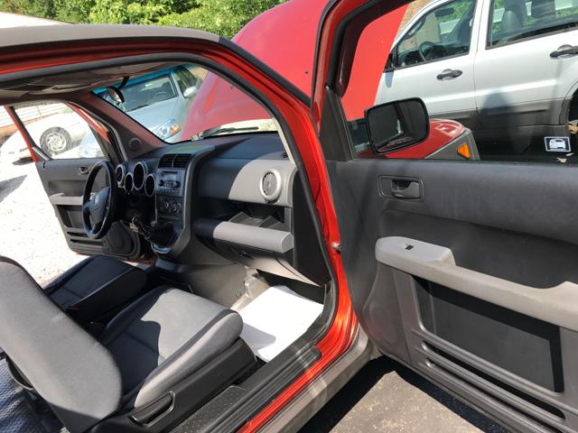 2003 Honda Element AWD EX 4dr SUV - Akron OH