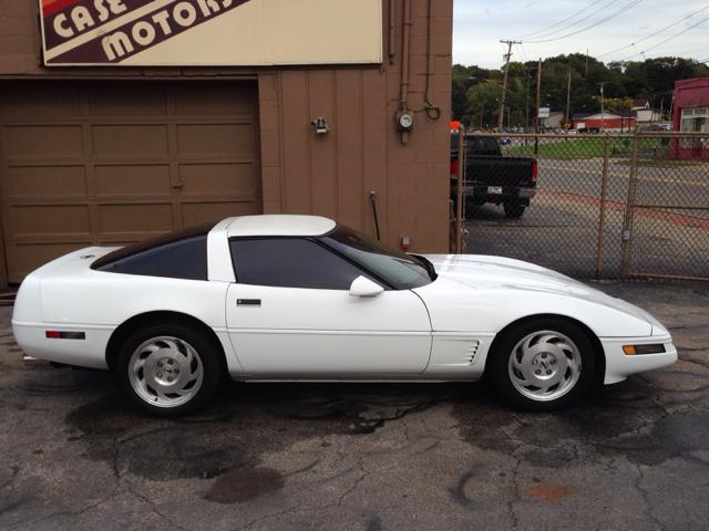 1996 Chevrolet Corvette 2dr Hatchback - Akron OH