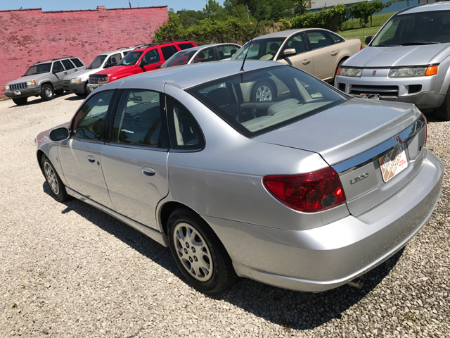 2004 Saturn L300 1 4dr Sedan - Akron OH