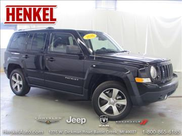 Jeep Patriot For Sale Richmond Tx