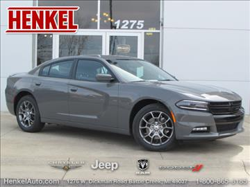 2017 Dodge Charger for sale in Battle Creek, MI