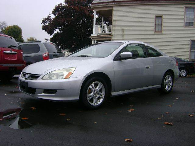 2006 Honda Accord for sale in Troy NY