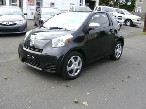 2014 Scion iQ for sale in Troy, NY