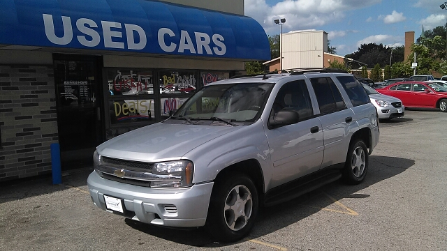 Chevrolet trailblazer for sale in cleveland oh Cleveland motors inc