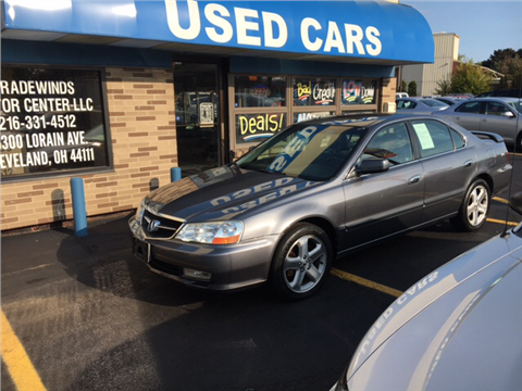 2003 Acura TL for sale in Cleveland, OH