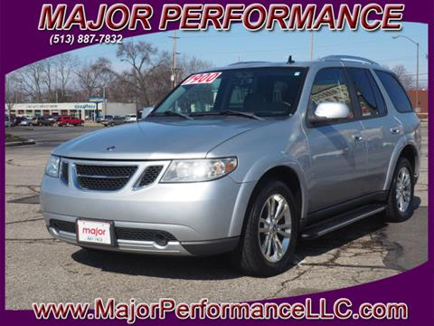 2009 Saab 9-7X for sale in Hamilton, OH