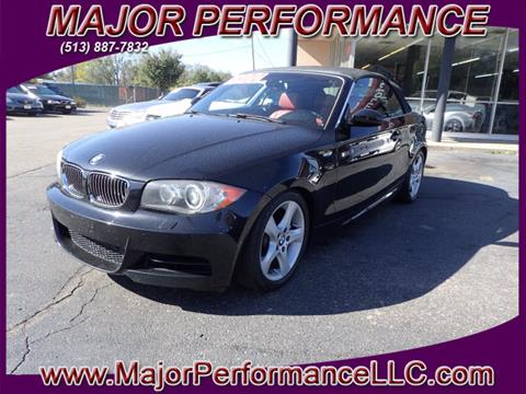 2009 BMW 1 Series for sale in Hamilton, OH