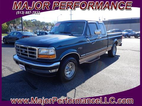 1994 Ford F-150 for sale in Hamilton, OH
