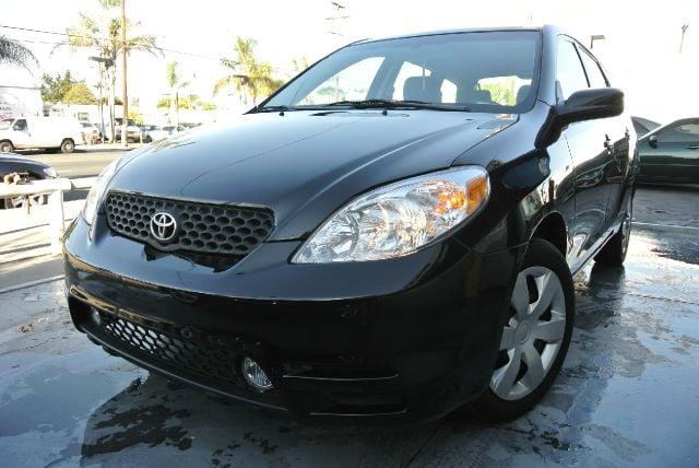 Used 2004 Toyota Matrix For Sale