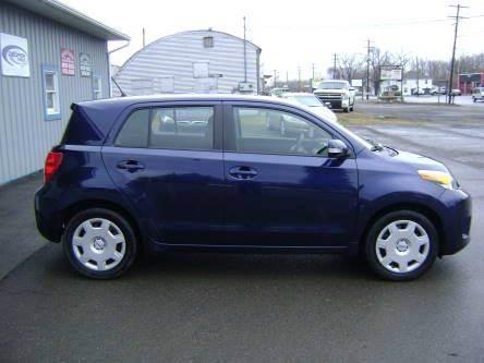 2008 Scion xD 4dr Hatchback 4A - Elmira NY