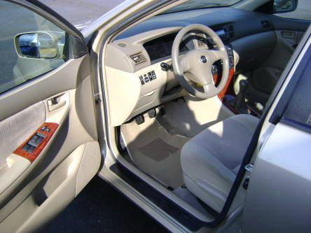 2008 Toyota Corolla LE 4dr Sedan 5M - Elmira NY