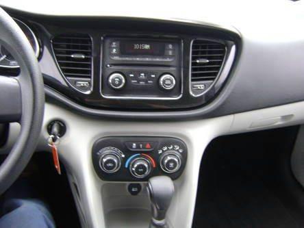 2013 Dodge Dart SXT 4dr Sedan - Elmira NY