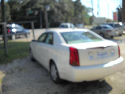 2006 Cadillac CTS for sale in Mobile, AL