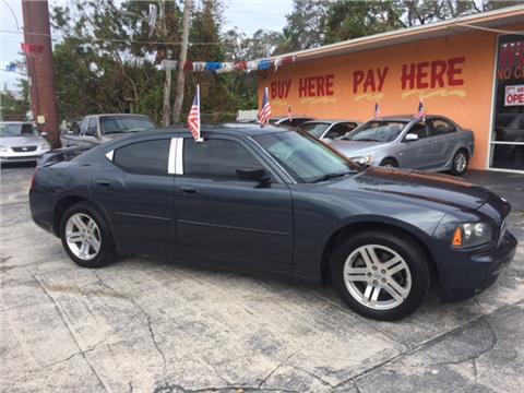 2008 Dodge Charger for sale in Stuart, FL