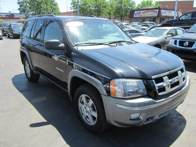 2006 Isuzu Ascender for sale in BERWYN IL