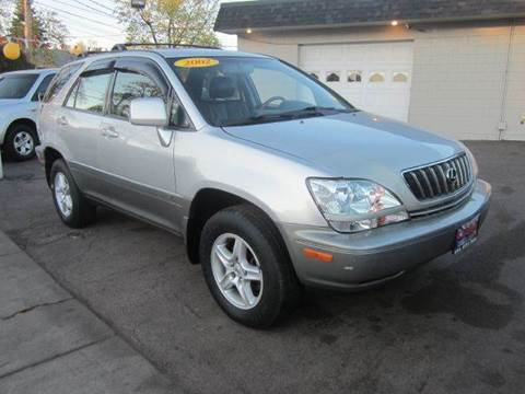 2002 Lexus RX 300 for sale in Villa Park, IL