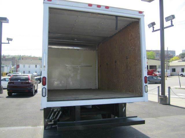 2007 Chevrolet 3500 Express Commercial Cutaway - Scranton PA