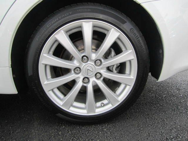 2008 Lexus IS 250 AWD 4dr Sedan - Scranton PA