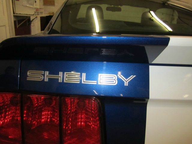 2007 Ford Shelby GT500 2dr Coupe - Scranton PA