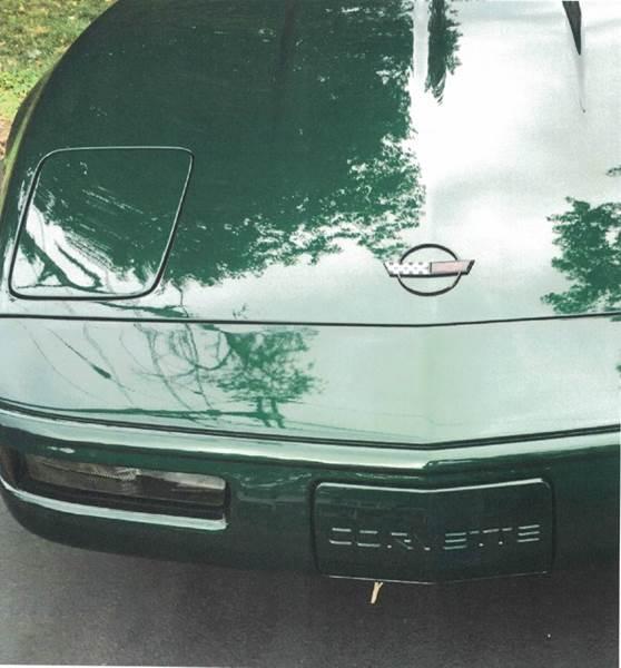 1994 Chevrolet Corvette 2dr Hatchback - Scranton PA