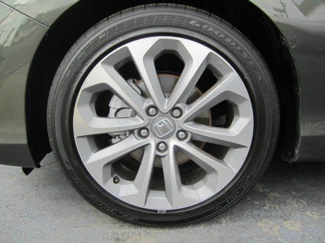 2013 Honda Accord Sport 4dr Sedan CVT - Scranton PA