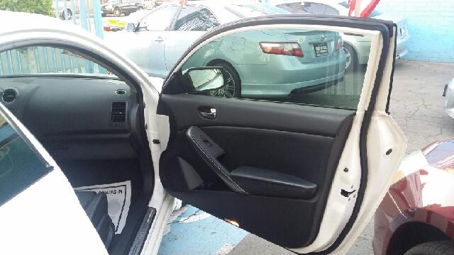 2008 Nissan Altima 2.5 S SULEV 2dr Coupe CVT - Los Angeles CA
