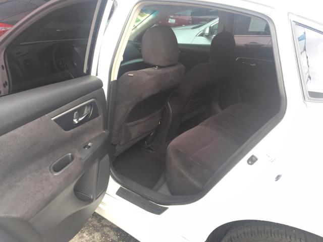 2013 Nissan Altima 2.5 SV 4dr Sedan - Los Angeles CA