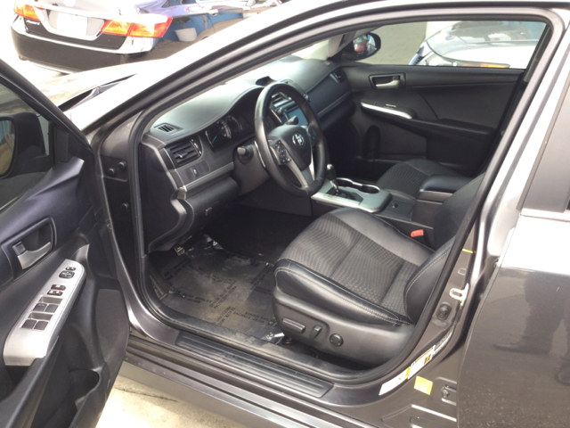 2014 Toyota Camry SE Sport 4dr Sedan - Los Angeles CA
