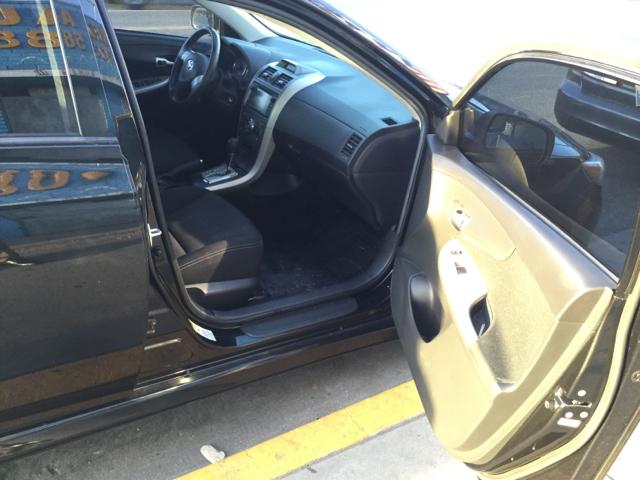 2013 Toyota Corolla S Special Edition 4dr Sedan - Los Angeles CA