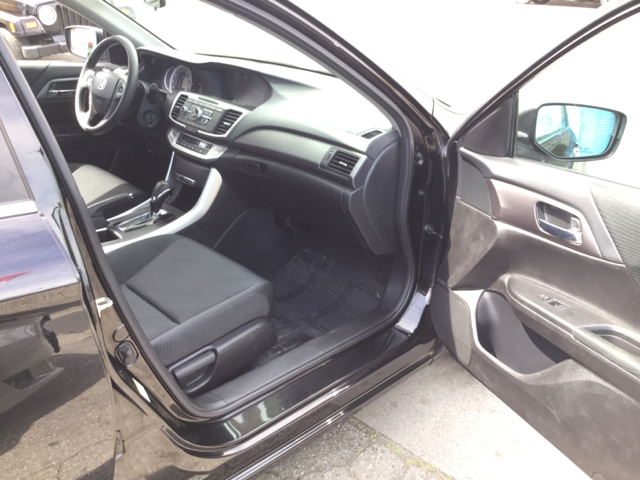 2014 Honda Accord LX 4dr Sedan CVT - Los Angeles CA