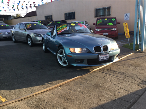 1998 BMW Z3 for sale in Los Angeles, CA