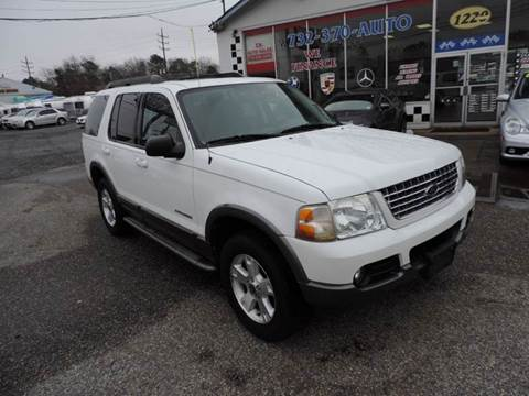2005 Ford Explorer for sale in Lakewood, NJ